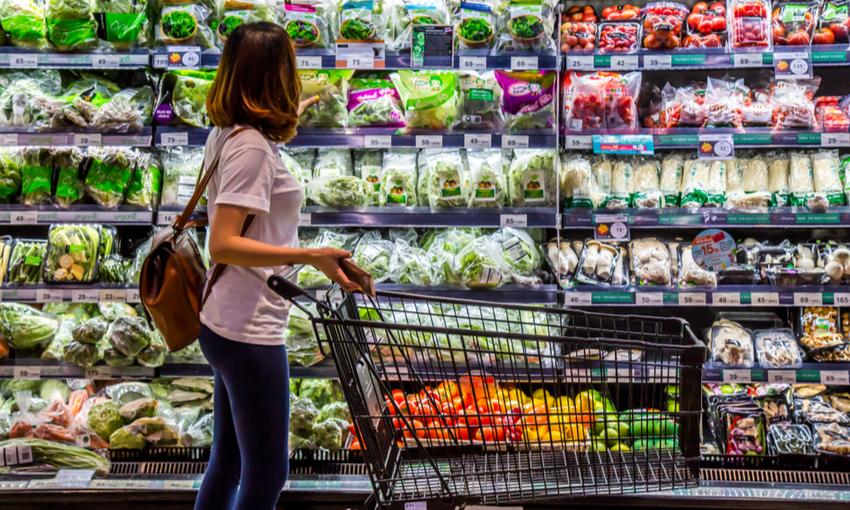 consumatori passivi cibo