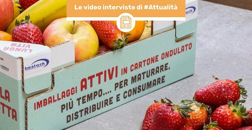 packaging sostenibile alimenti