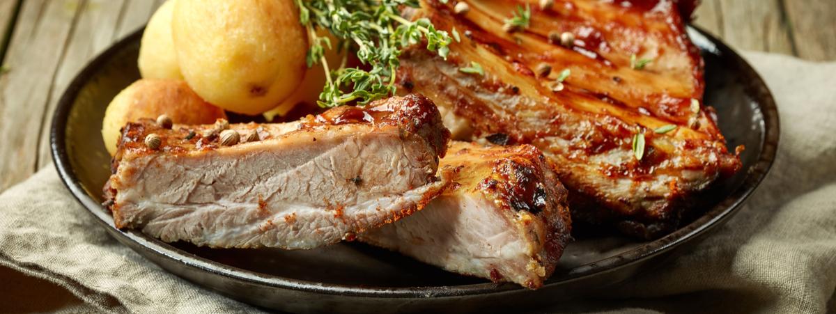 costine di maiale ricette