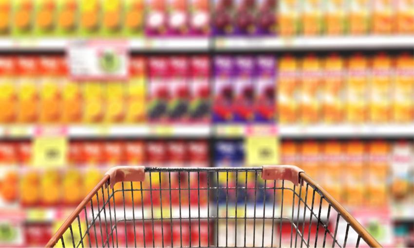 succhi di frutta scelta