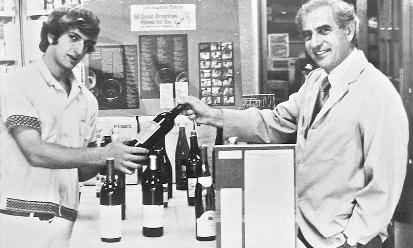 wine club inventore