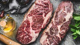 come si fa la frollatura della carne