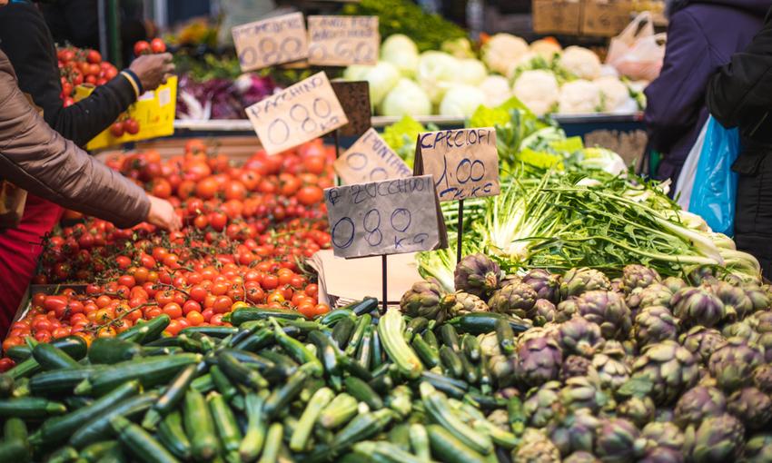 obiettivi food policy