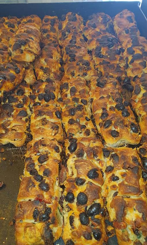 tortolicchio ebraico