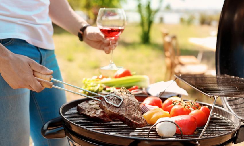 grigliate vini abbinamenti