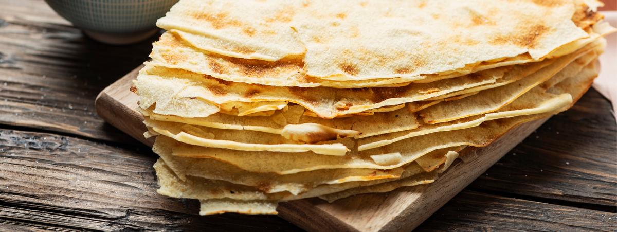 lasagne pane carasau