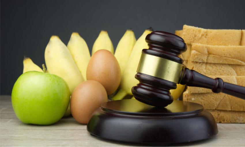 legislazione sostenibilità cibo