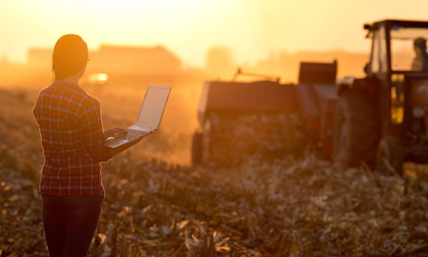 millennials agricoltura