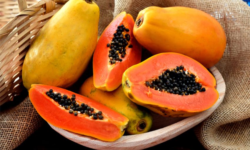 papaya caratteristiche