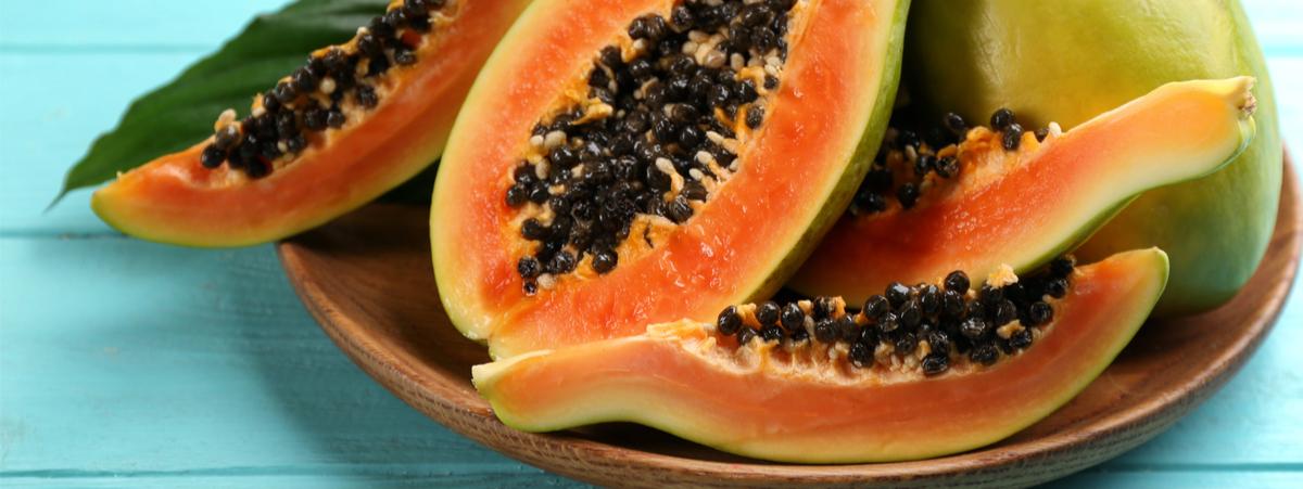 papaya proprietà