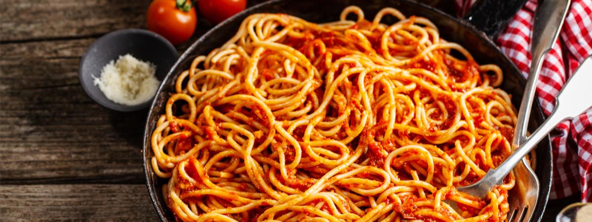 pasta risottata