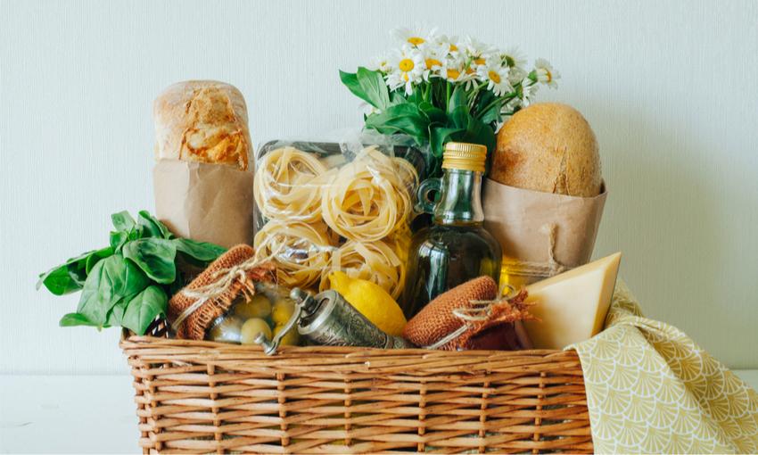 prodotti italiani sani