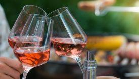 vino per grigliata