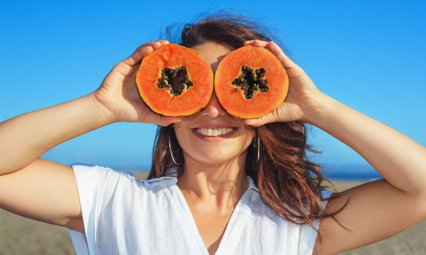 abbronzatura vitamina c