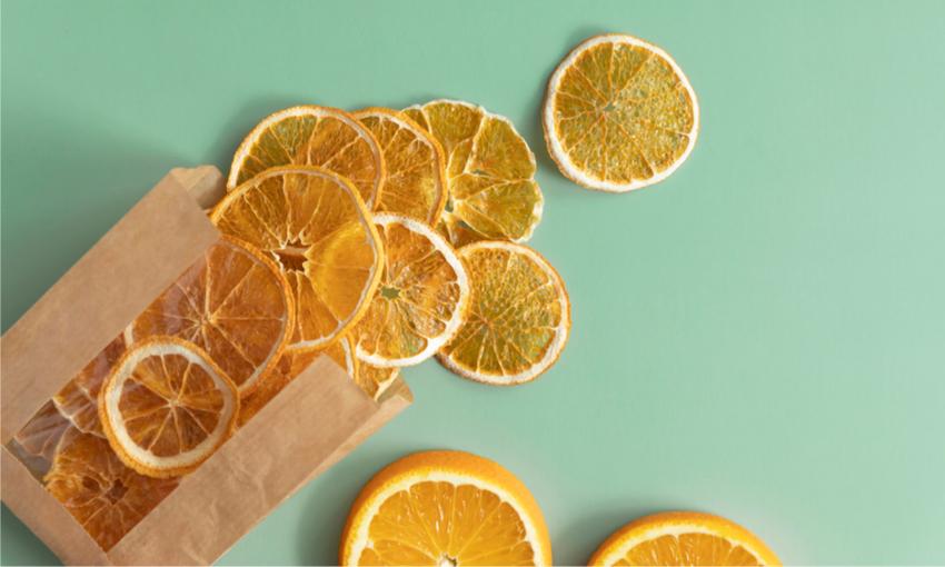 arance chips