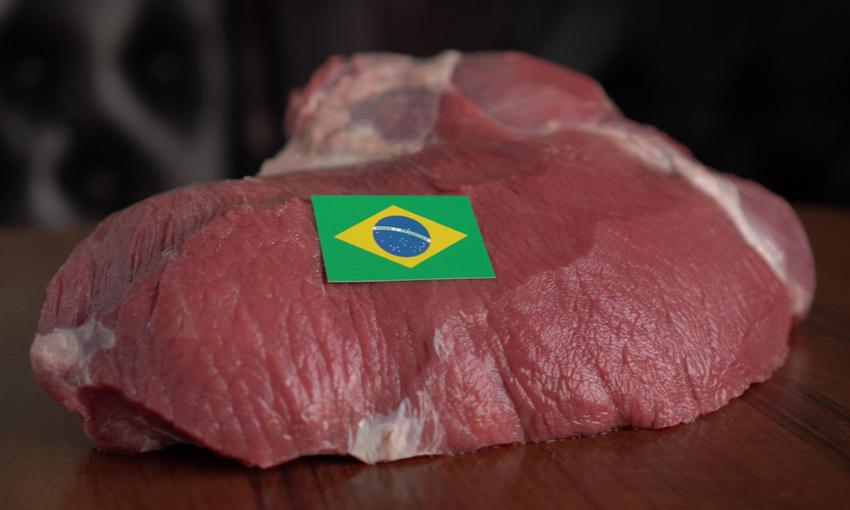 carne brasile