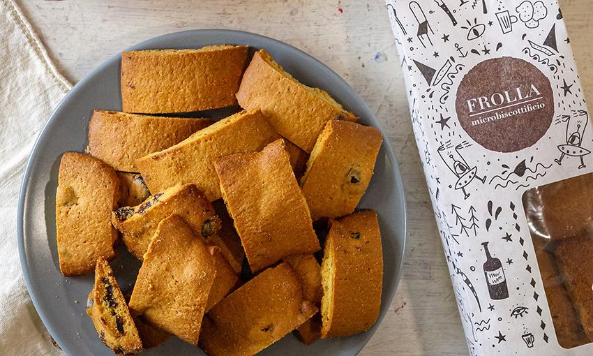frolla biscotti