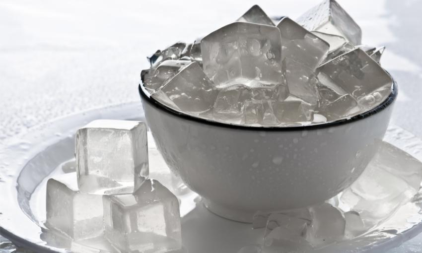 ice diet