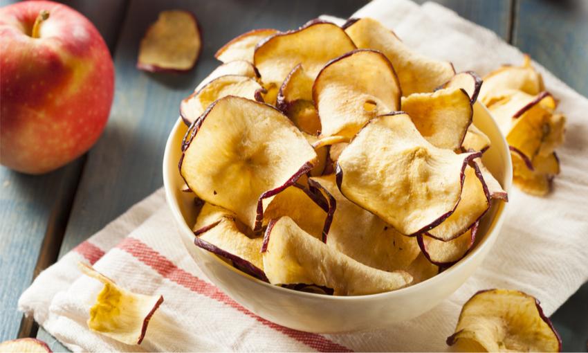 mele chips