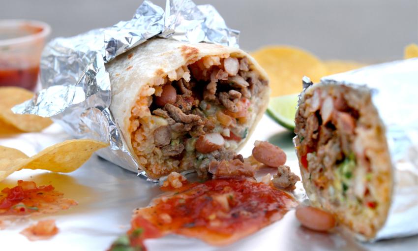burrito america