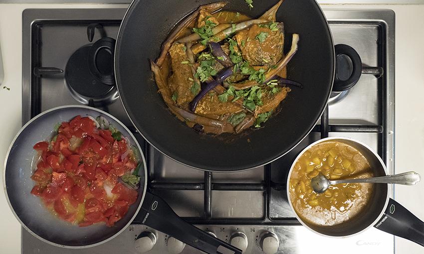 ricette cucina mauriziana