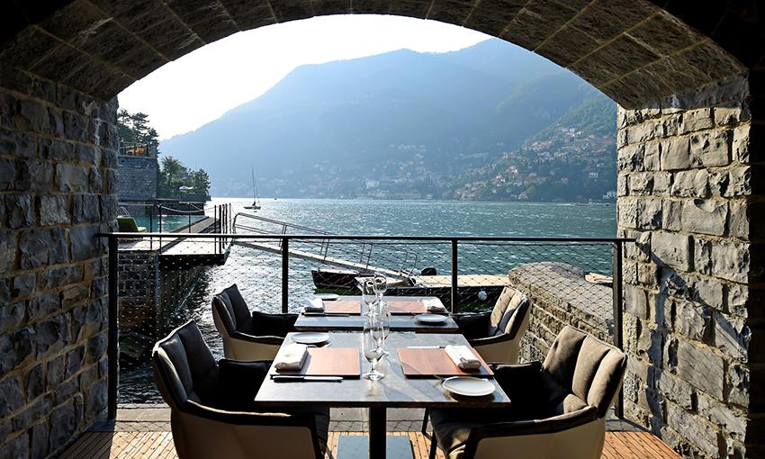 Sereno Hotel Ristorante