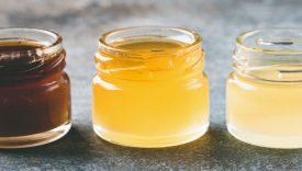 come riconoscere miele puro