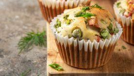 ricette muffin salati