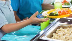ristorazione scuola ipsos