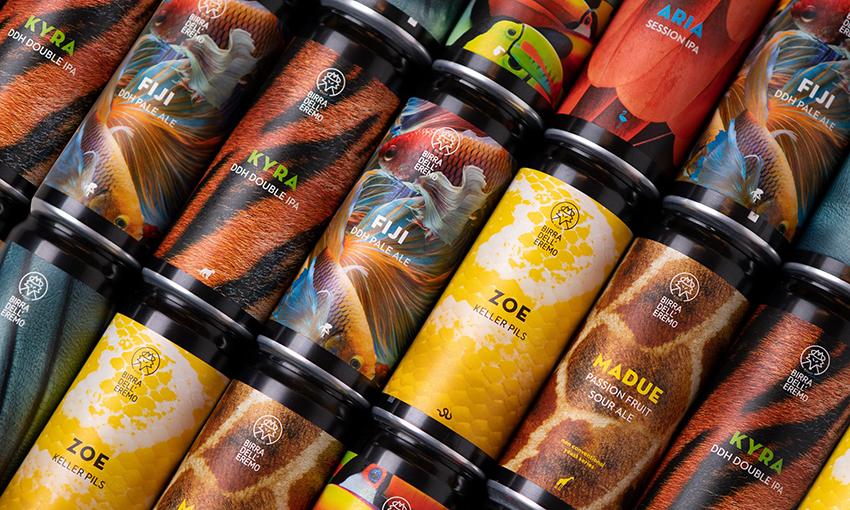 birra eremo